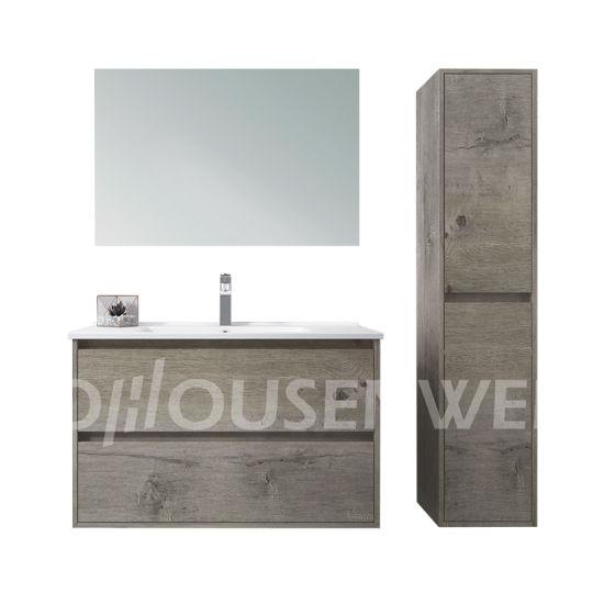 Wholesale Price Bathroom Accessories Tall Cabinet Naf Bathroom Furniture