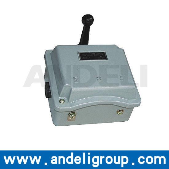 63A 50/60Hz Cam Starter (QS5)