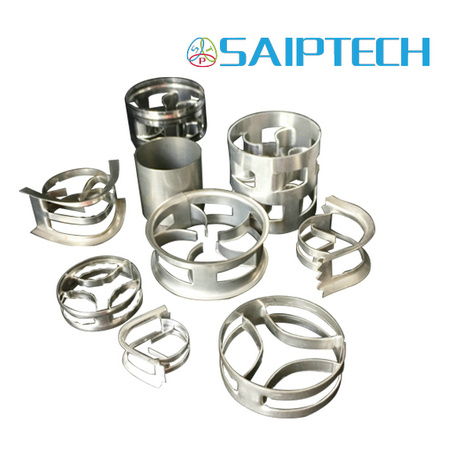 Versatile Industrial Standard Metal Random Packing