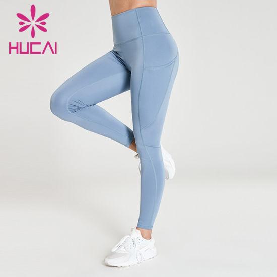 Sports Clothing Pocket Athletic High Quality Leggings