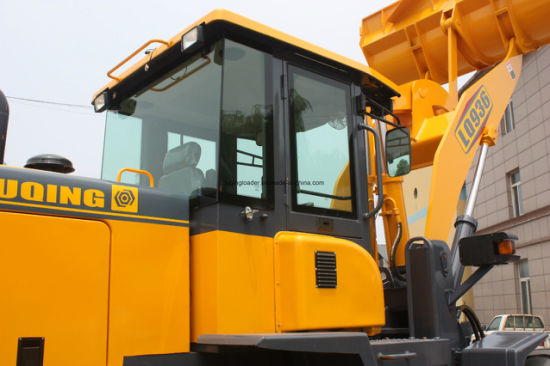 Loader (LQ936) pictures & photos