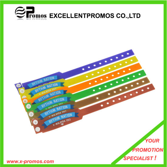 ID Wristband Hand Strap (EP-W7156) pictures & photos