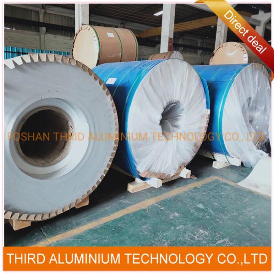 3003/3004/3104 Aluminium Coil for The Car/Bus Body Cover