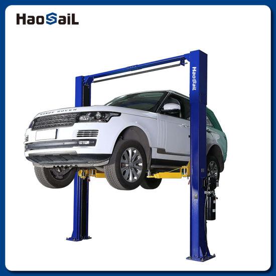Automobile Auto Tools Tire Machine Used 2 Post Hydrolic Car Lift