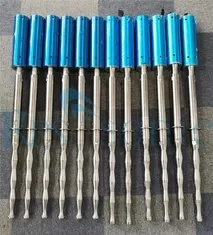 Thin Film Ultrasonic Dispersion Equipment Nano Extraction 20 L/Min Liquid Processor
