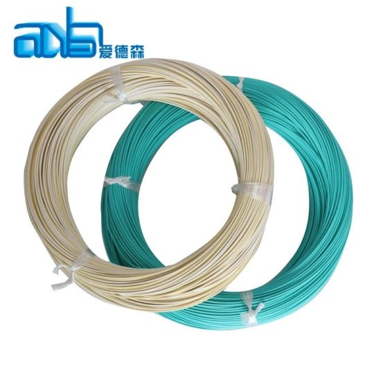 5m Flry Vehicle Line Blue 0,35mm² Round Cable Cord Car Power Cable