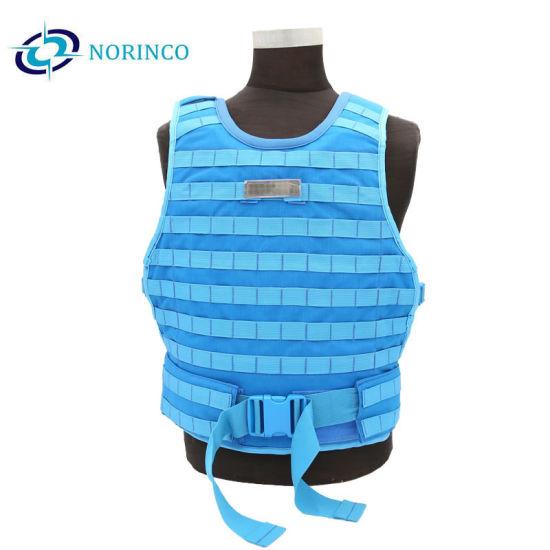Nij Iiia IV Level Police Soft Ballistic Vest Safety Protection Body Armor Bulletproof Combat Jacket