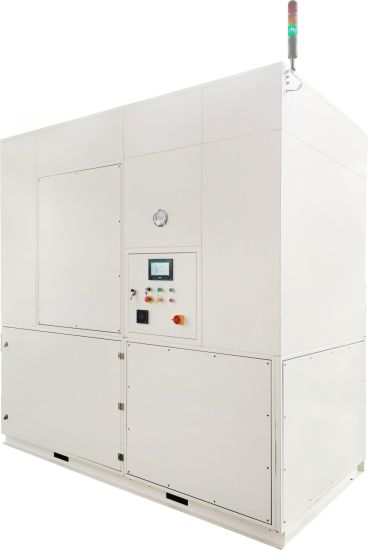 Plasma or Laser Cutting and Surfacing Central Dust Collector