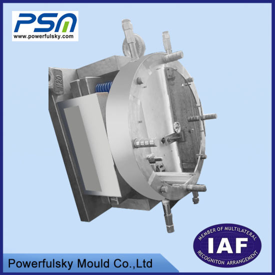 Professional Disposable Plastic Thin Wall Food Container Injection Mould