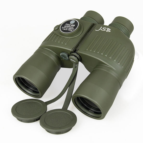 7X50 Outdoor/Sports Combat Military Binocular HK3-0043 pictures & photos