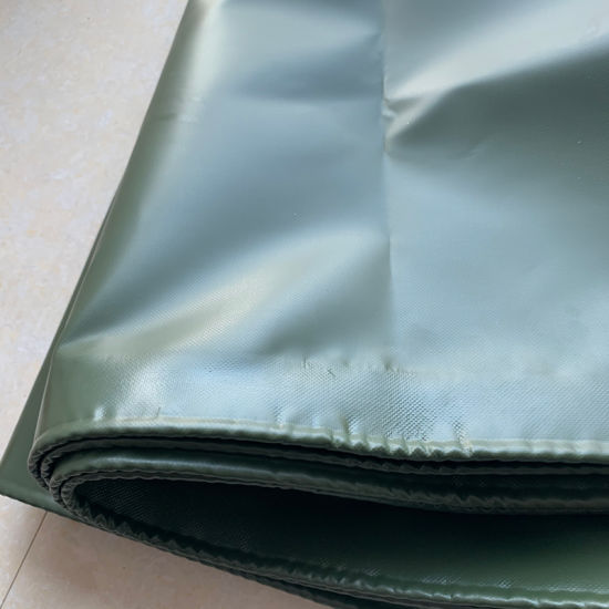 650GSM PVC Tarpaulin for Tent and Pool Cover