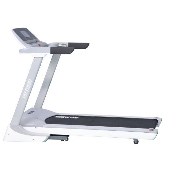 Home Gym Indoor Multi-Purpose Mini Running Machine Gym Supplies Treadmill Wholesale