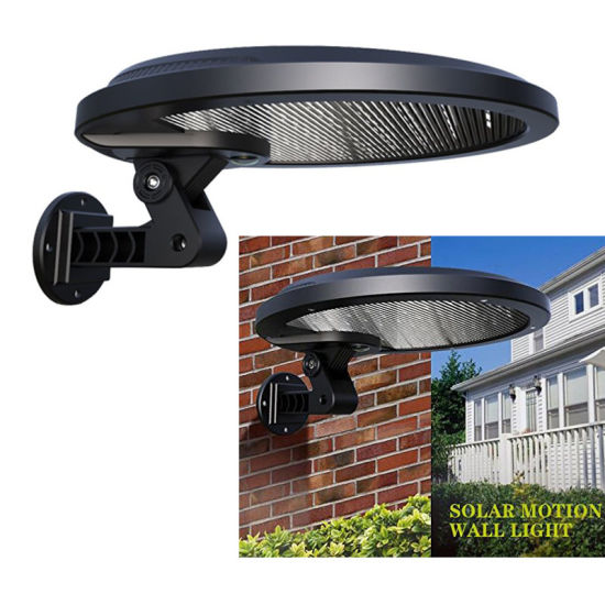 56 LED Solar Power Motion Sensor Light Security Flood Outdoor Garden Path