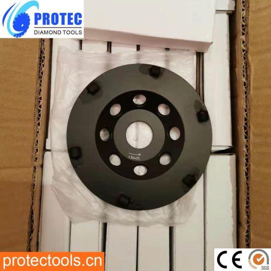 PCD Grinding Wheel/Diamond Grinding Wheel for Epoxy/Diamond Grinding Wheel/Gridning Wheel/Grinding Disc/Grinding Tool/Cup Wheels/Grinding Wheels/Grinding Tool 5