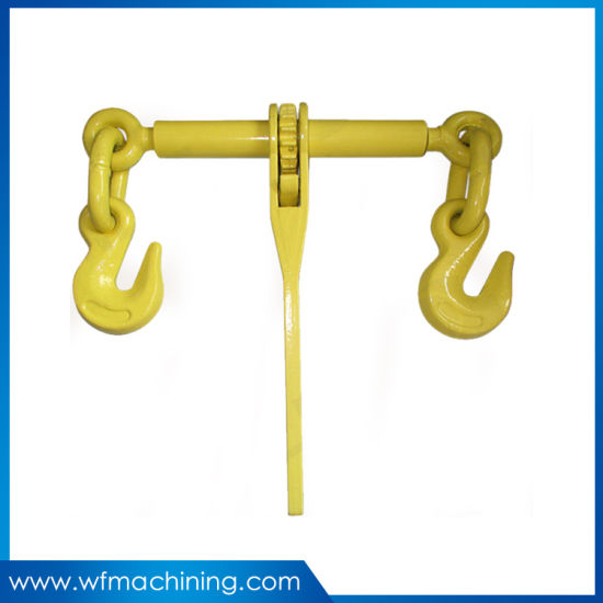 1-4ton Hand Puller/Cable Puller/Power Puller