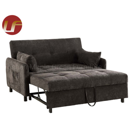 2 Seater Sofa Pull Out Bed Couch
