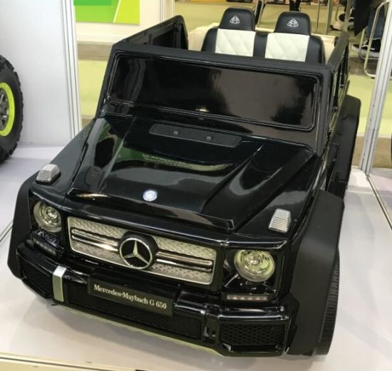 Mercedes Benz G650 Licensed Ride on Car Kids Electric Cars pictures & photos