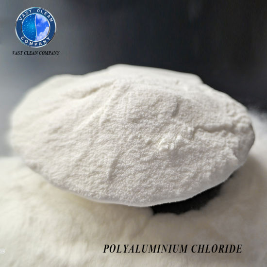 Supply PAC Poly Aluminium Chloride High Quality Drinking Waste Water Treatment Chemical