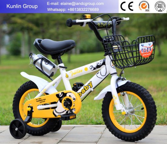 "12"" 16"" 18"" 20"" Children Bicycle with Carbon Steel Frame pictures & photos"