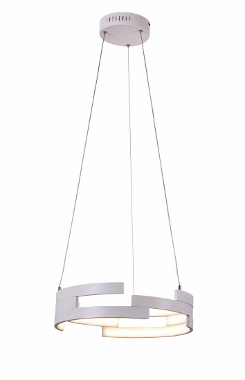 Hot Selling Round LED Pendant Light with High Power 30W