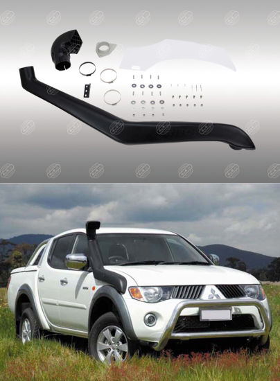 4X4 off-Road Snorkel for Mitsubishi Triton Ml Series pictures & photos
