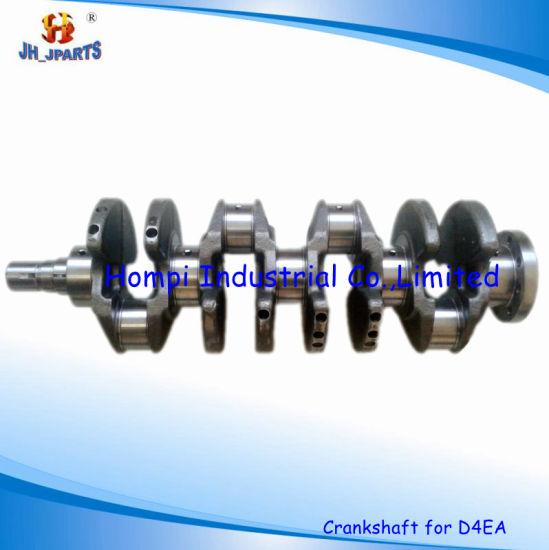 China Car Parts Crankshaft for Hyundai Gamma 1 6 Accent-1 4/1 6