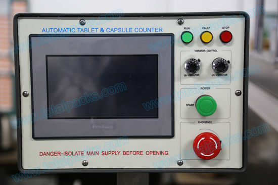 Candy Counting Machine (CC-1200A) pictures & photos
