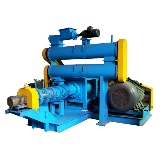 Pet Food Production Line, Cat Dog Feed Making Machine Factory, Fishmeal  Pellet Processing Extruder Price