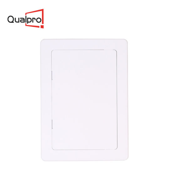 China Custom Loft Spring Loaded Plastic Access Panels For Drywall Ceiling China Access Door Plastic Access Door