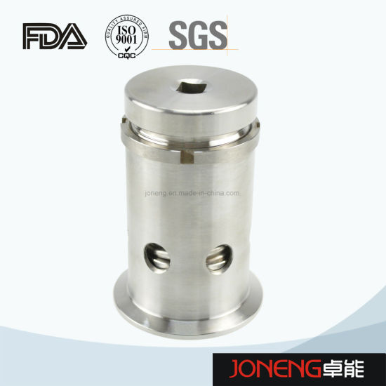 Stainless Steel Sanitary Pneumatic Safety Valve (JN-SV2001) pictures & photos