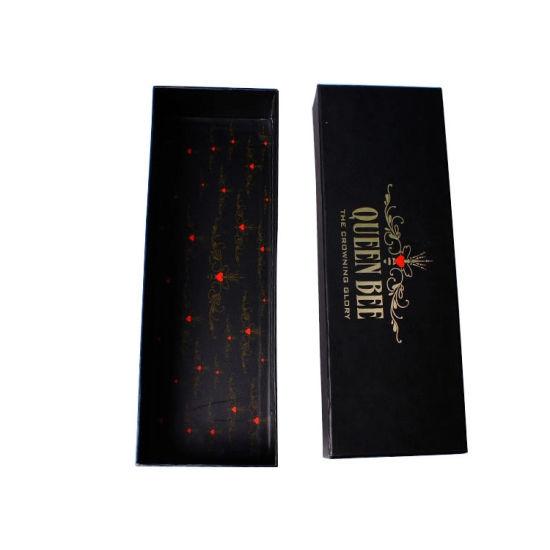 Promotional Laminated High Quality Custom Perfume Gift Boxes Wholesale