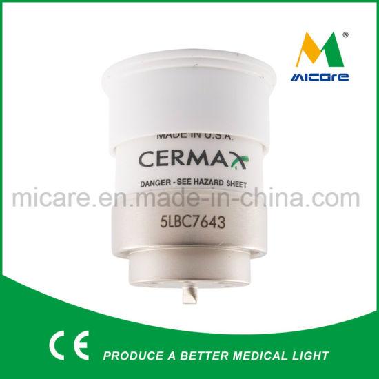 Excelitas Cermax PE175bf Endoscope Cold Light Source PE175bfa 175W