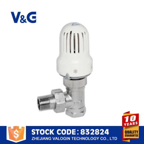 High Quality Thermostatic Radiator Valve (VG-K13171) pictures & photos