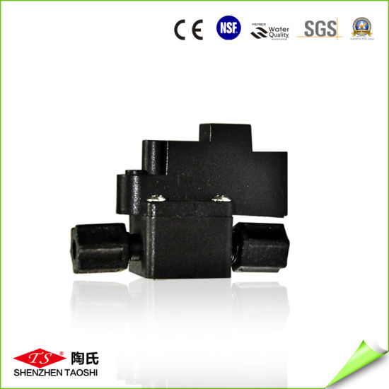 China High Pressure Switch for RO Water System - China Electric ...