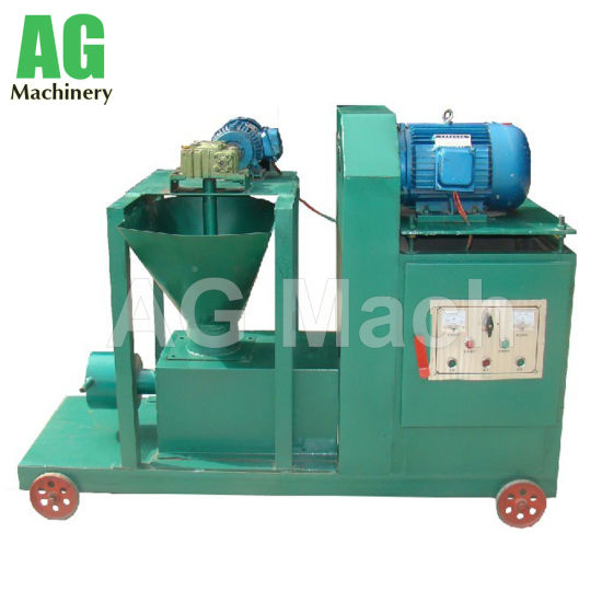 Factory Price Hot Selling Charcoal Briquette Machine for BBQ