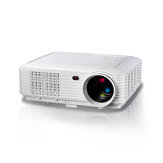 1280*800 HD with TV, HDMI Projector (SV-228) pictures & photos