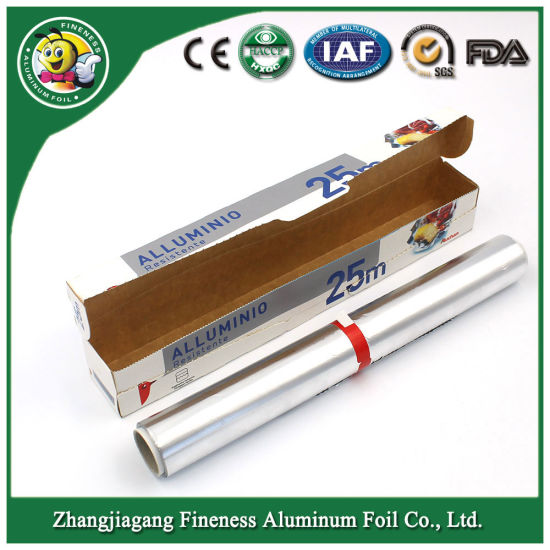 Alumin Foil for Household Packing pictures & photos