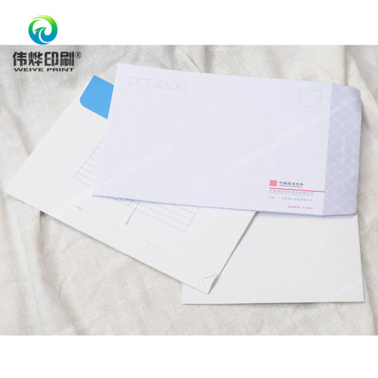Various Customized Office Supply Printing Stationery / Envelopes