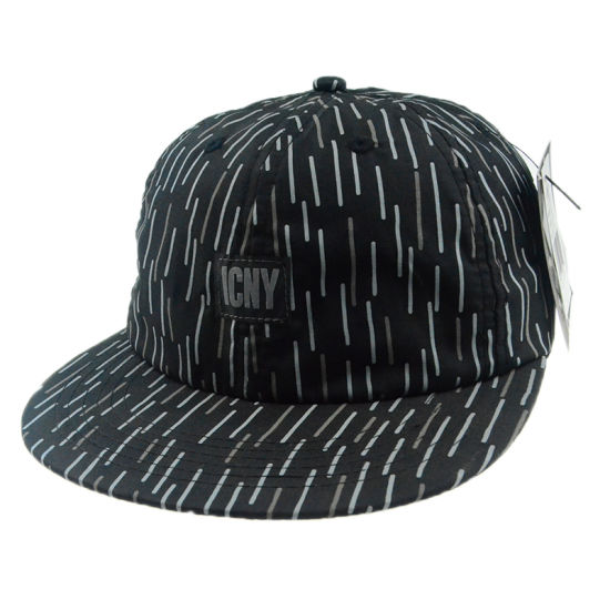 China Custom Leisure Cap Camper Cap Supreme Five Panel Hat - China ... 4e9f80feead