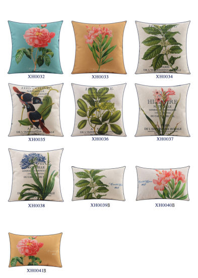 China Yrf Affordable Cotton Linen Throw Pillows Decorative Bed Adorable Affordable Decorative Bed Pillows