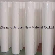 Microporous Nonwoven Fabric for ISO9001 Type5&6 Protective Coverall pictures & photos
