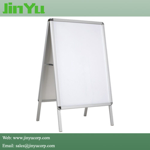 90*120cm Double Sides a-Frame Poster Board pictures & photos