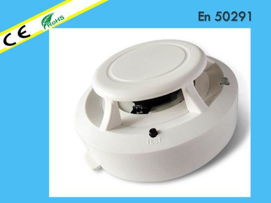 RoHS High Quality Cheap Ce Gas Smoke Co Detector Sensor