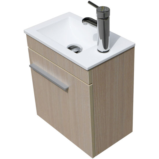 China Wood Color 16 Bathroom Vanity