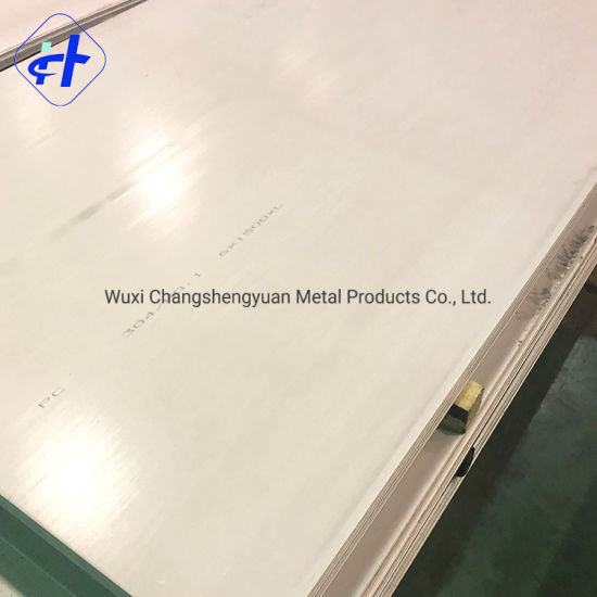 Factory Price Ss 434 Stainless Steel Sheet