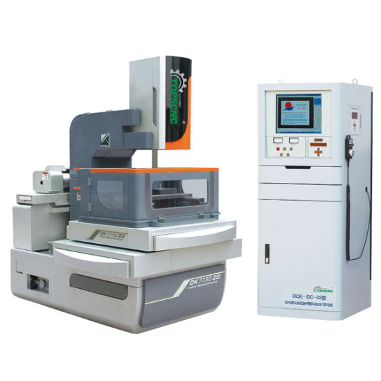 Edm Wire Cutter For Sale | China Small Wire Edm Machine For Sale Wire Cut Edm Machine China