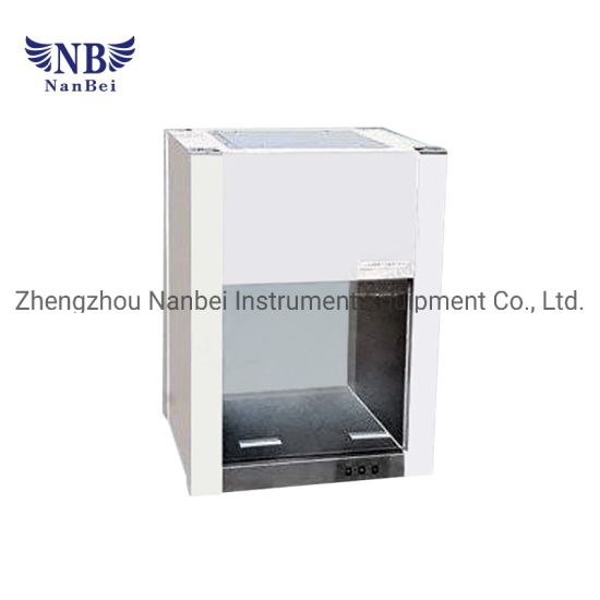 China Chemical Instrument Nb Series Clean Bench with Ce pictures & photos