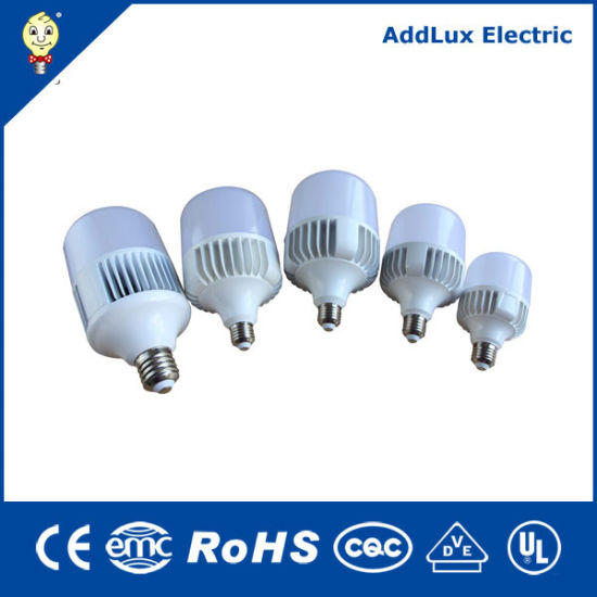 Ce GS UL 10W 20W 30W 40W 50W High Power LED Light Made in China for Office, Store, Restaurant, Supermarket, Workshop,Warehouse Lighting From Distributor Factory