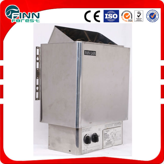 Wholesale 3 9kw Stainless Steel Sauna Room Heater