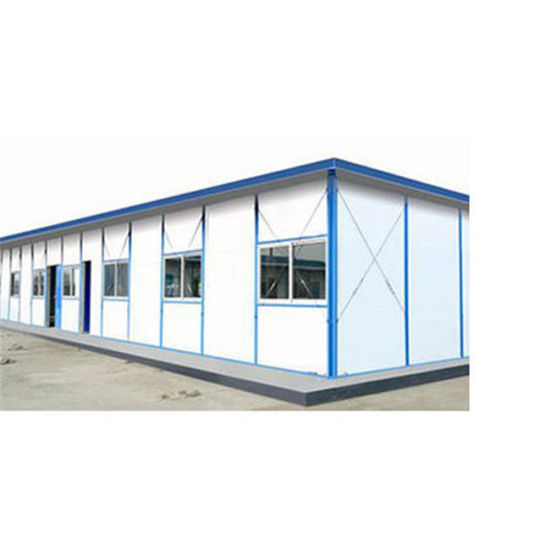 Elegant Portable Steel Structure Container House